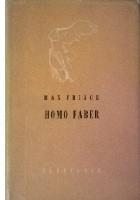 Homo Faber. Relacja