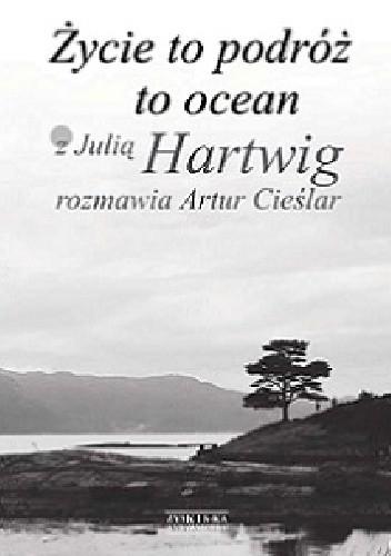 Okładka książki Życie to podróż, to ocean