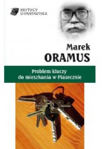 Okładka książki Problem kluczy do mieszkania w Piasecznie