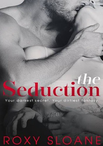 Okładka książki The Seduction