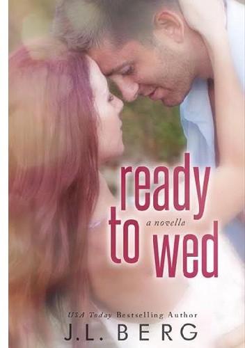 Okładka książki Ready To Wed