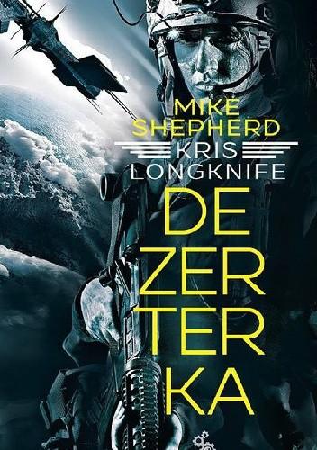 Okładka książki Dezerterka