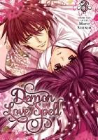 Demon Love Spell 3