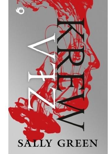 Okładka książki Zła krew