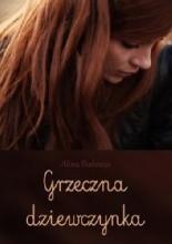 Okładka książki Grzeczna dziewczynka