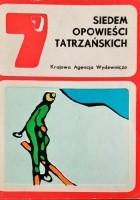 Siedem opowieści tatrzańskich