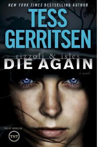 Okładka książki Die Again