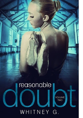Okładka książki Reasonable Doubt: Volume 2