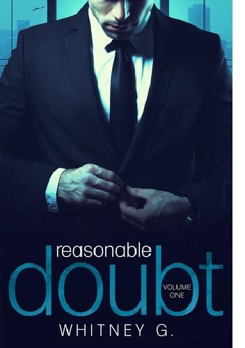 Okładka książki Reasonable Doubt: Volume 1
