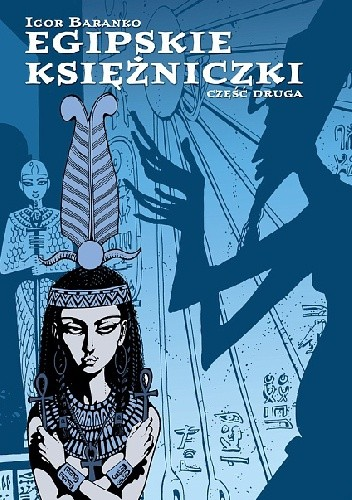 Okładka książki Egipskie księżniczki 2