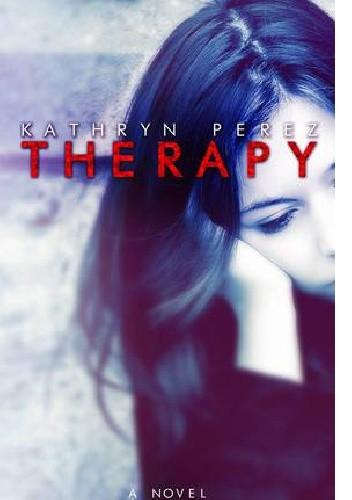Okładka książki Therapy