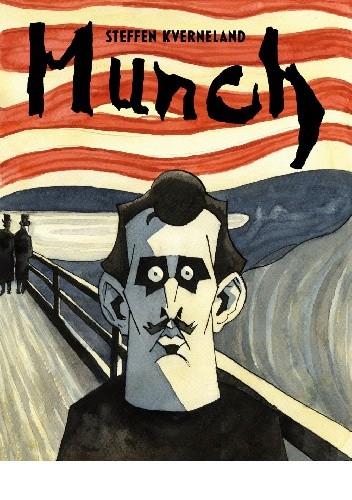 Okładka książki Munch