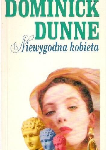 Okładka książki Niewygodna kobieta
