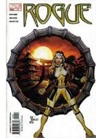 Rogue vol.3 #10