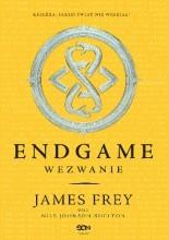 Okładka książki Endgame. Wezwanie