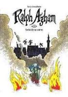 Ralph Azham, tom 3: Gwiazdy są czarne: