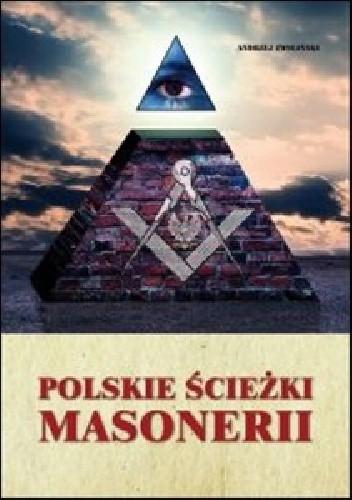 Okładka książki Polskie ścieżki Masonerii