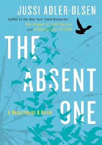 Okładka książki The Absent One