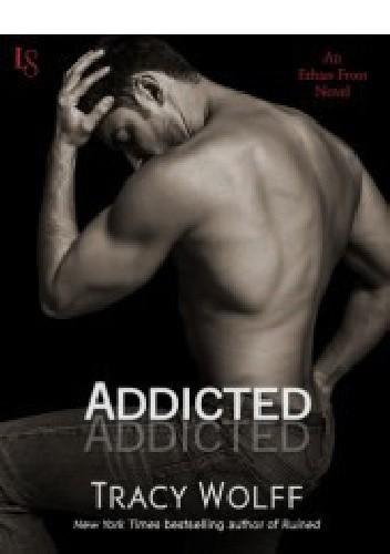 Okładka książki Addicted