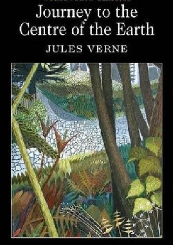 Okładka książki Journey to the centre of the Earth