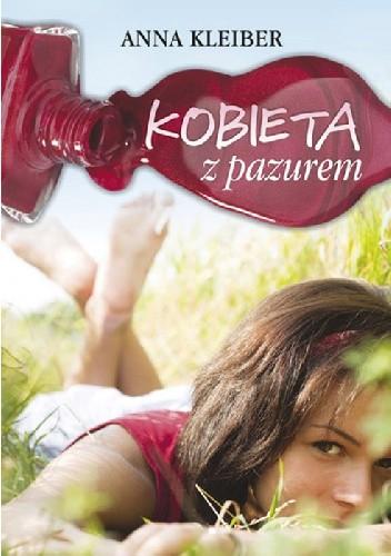 Okładka książki Kobieta z pazurem