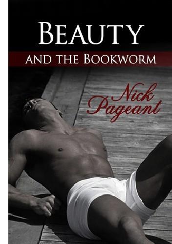 Okładka książki Beauty And The Bookworm