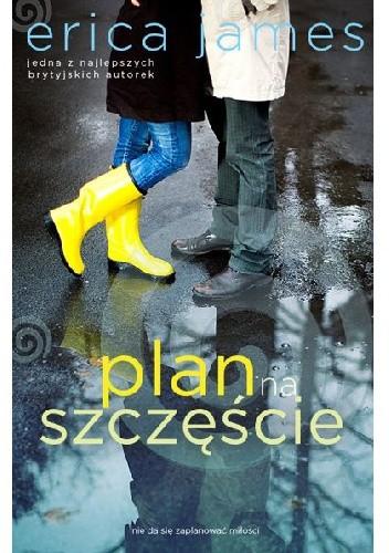 Okładka książki Plan na szczęście