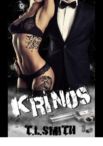 Okładka książki Krinos
