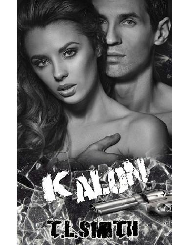 Okładka książki Kalon