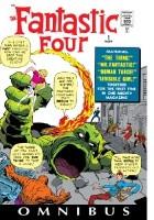Fantastic Four Omnibus Vol. 01