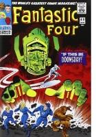 Fantastic Four Omnibus Vol. 02