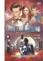 Doctor who. Hunter's moon