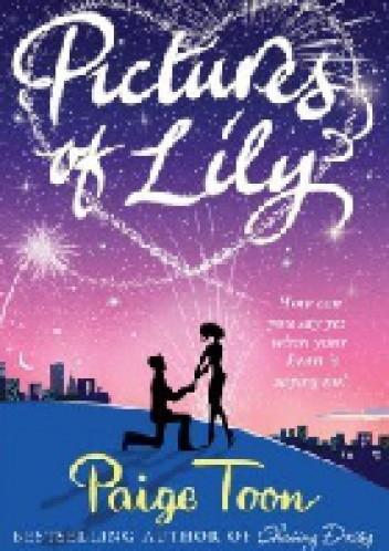 Okładka książki Pictures of Lily