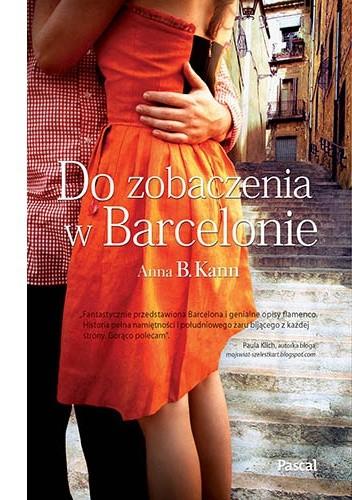 Okładka książki Do zobaczenia w Barcelonie