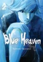 Blue Heaven  #2