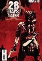 28 Days Later, Vol.1: London Calling