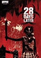 28 Days Later, Vol.2: Bend in the Road