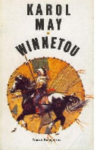 Okładka książki Winnetou tom 3
