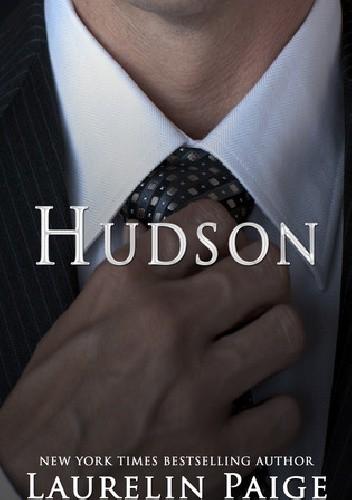 Okładka książki Hudson