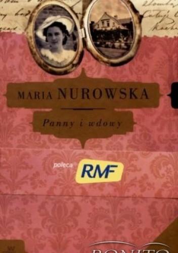 Okładka książki Panny i wdowy. Tom 2