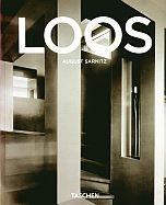 Okładka książki Adolf Loos