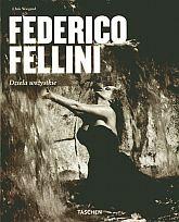 Okładka książki Federico Fellini. Dzieła wszystkie