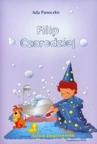 Okładka książki Filip czarodziej