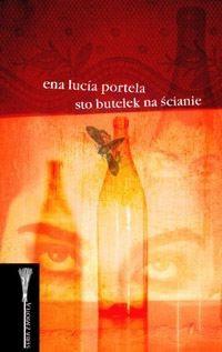 Okładka książki Sto butelek na ścianie