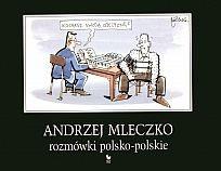 Okładka książki Rozmówki polsko-polskie