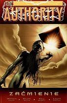 Okładka książki Authority 3: zaćmienie