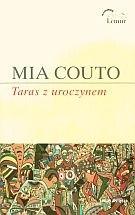 Okładka książki Taras z uroczynem