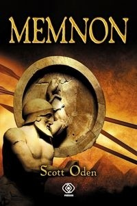 Okładka książki Memnon