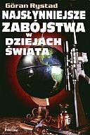 Okładka książki Najsłynniejsze zabójstwa w dziejach świata