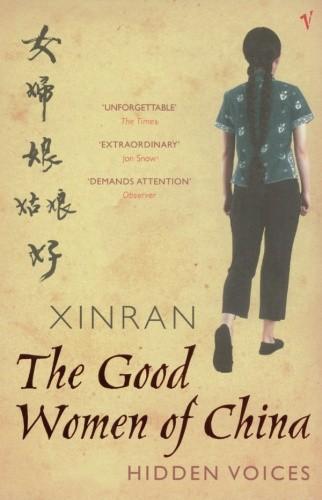 Okładka książki The Good Women of China: Hidden Voices